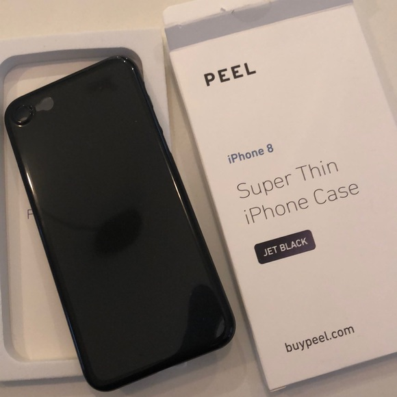 peel case iphone 8